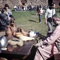 690 лет крепости Оршек (фестиваль